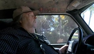 amatør barbert svart bil barmfager