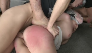 anal hardcore gangbang russisk squirt