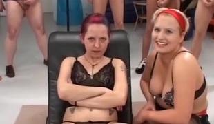 amatør gruppesex