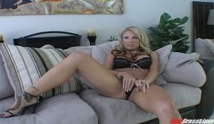 blonde hardcore milf store pupper blowjob
