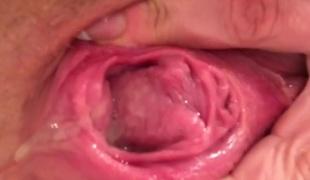onani orgasme squirt nærhet