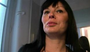 amatør brunette hardcore milf mamma