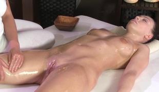 tsjekkisk naturlige pupper hardcore massasje fingring