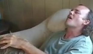 anal moden orgasme