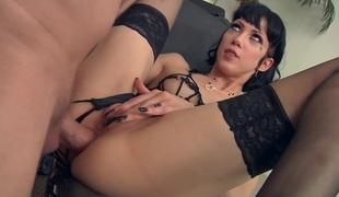 rumpehull anal pornostjerne ass-til-munn hd