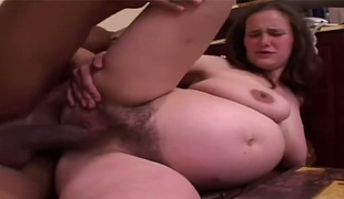 Mature harlot makes dudes hard love wand disappear in her mouth in sexual ecstasy