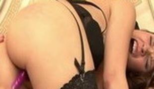 Horny pornstar in exotic cunnilingus, blonde xxx clip