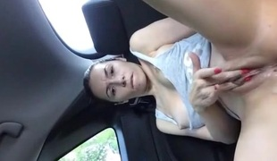 Hottest Masturbation, Squirting porn movie