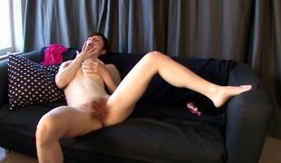 Ryanne-Redd Video: A Lazy Afteoon
