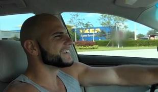 2 sexy chicks are having lusty joy appreciating dudes weenie