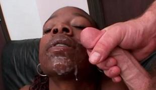 The most good of Anabolic cum shots clip 8