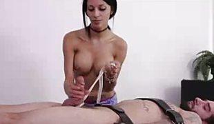 a masturbar