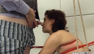 anal hardcore blowjob fetish femdom