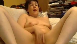 onani leketøy kone moden orgasme