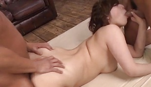 amatør blowjob mamma asiatisk barbert fitte