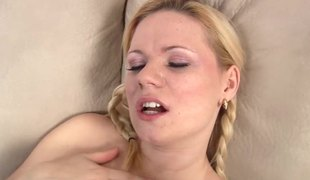 Yasmine Gold is the hardcore slut of his dreams