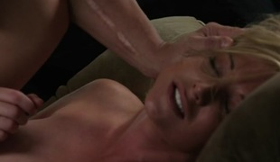 Kayden Kross & Nacho Vidal in Home Wrecker 2, Scene 3