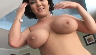 brunette hardcore milf store pupper blowjob