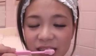 sædsprut japansk svelge