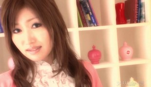 Rui Asahinas Love Canal -Uncensored JAV-