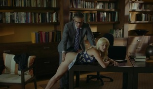 anal blonde pornostjerne