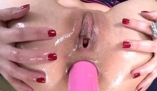 naturlige pupper brunette rumpehull anal hardcore