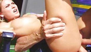 anal facial ass puling trengende